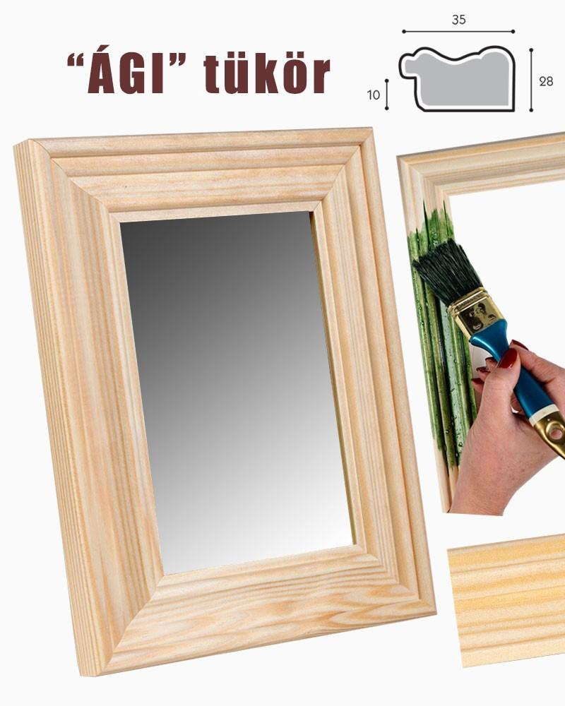 Ági tükör