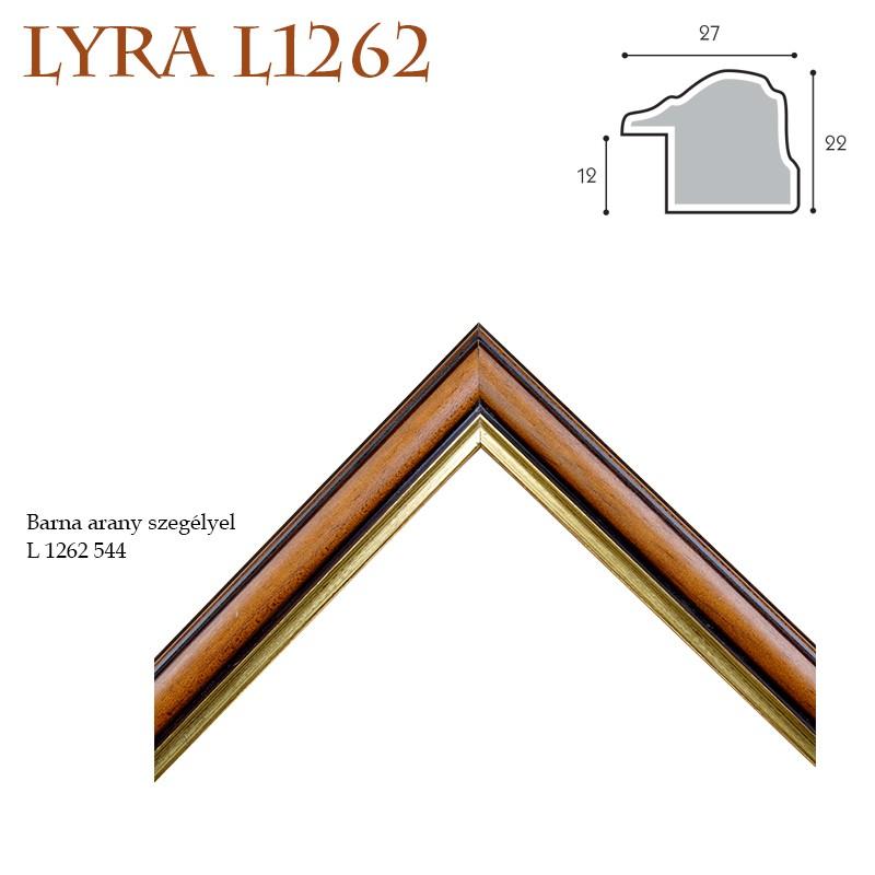 Lyra I. képkeret