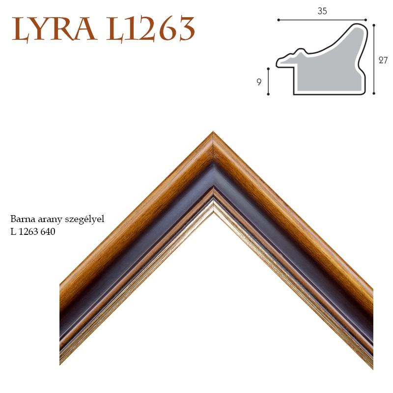 Lyra II. képkeret