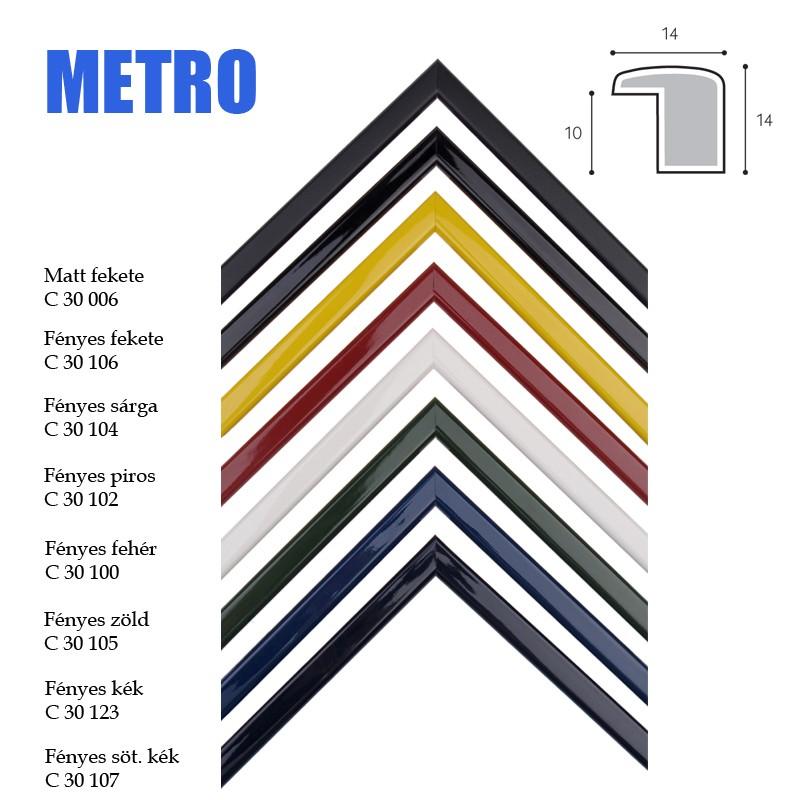 Metro I. Képkeret