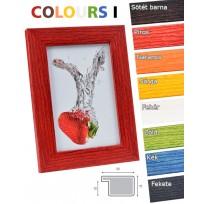 Colours képkeret
