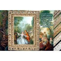 Monteverdi képkeret