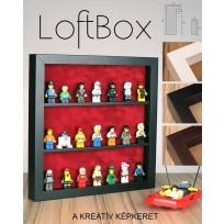 LoftBox képkeret