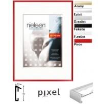 Pixel készképkeret