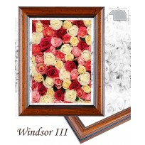 Windsor III. barna képkeret